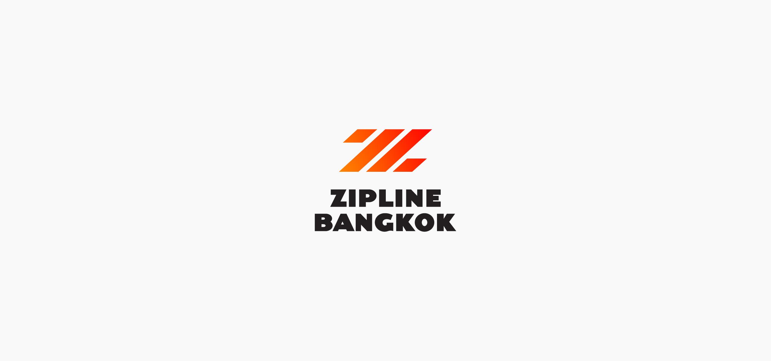 Bangkok Zipline & Aerial Adventure Parks Logo