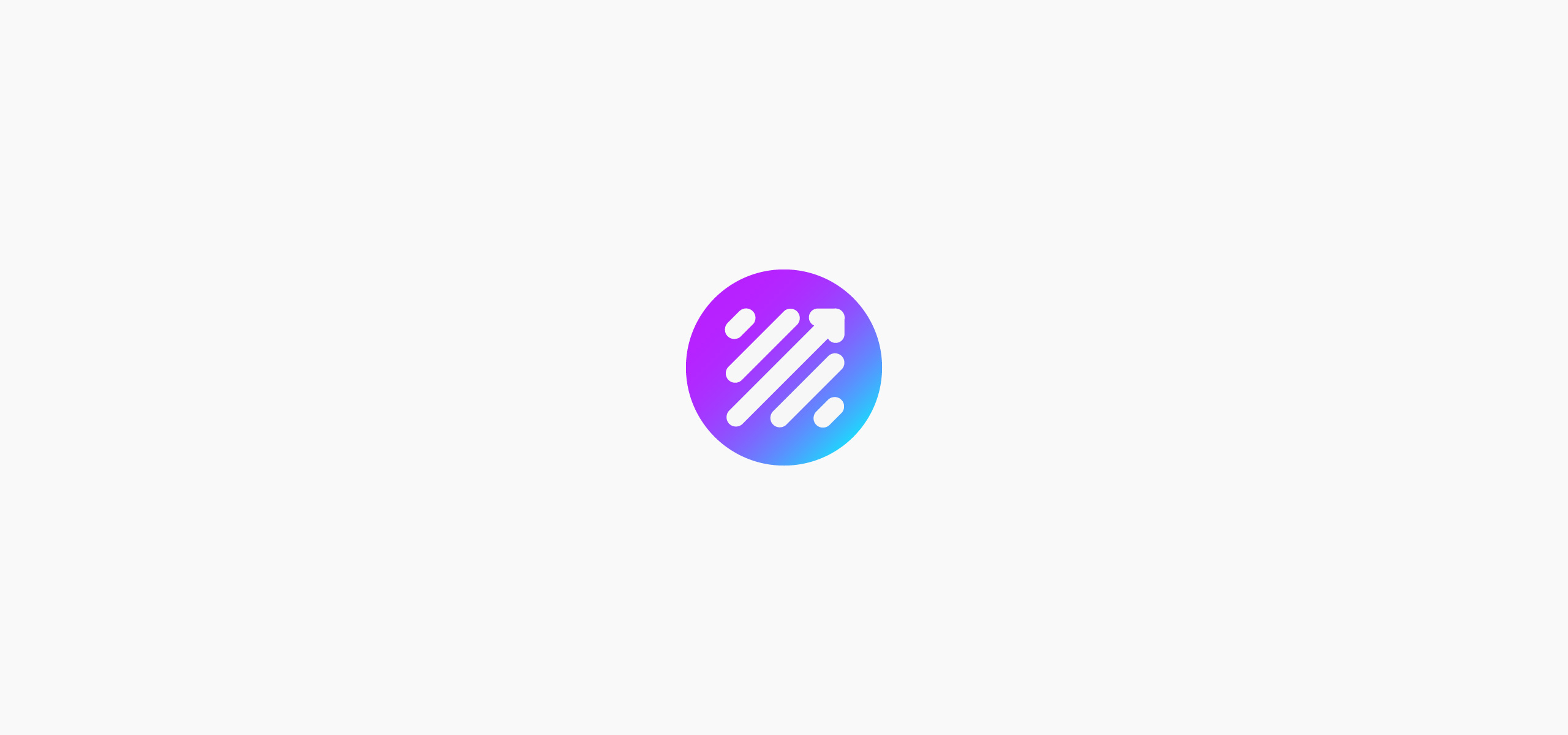 Stock Trading App Icon for iOS and Android