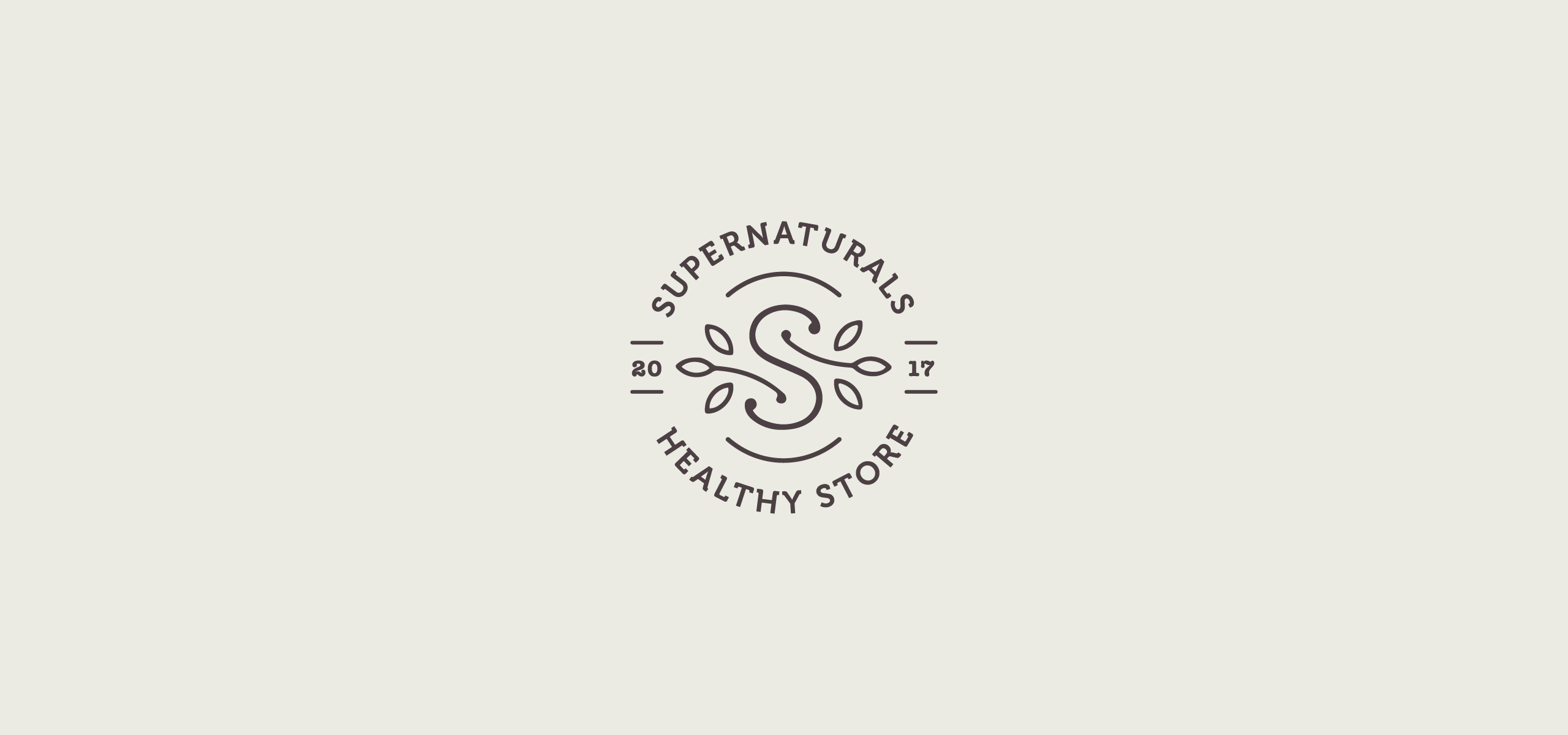 Supernaturals Health Grocery Store Located in Bangkok, Thailand